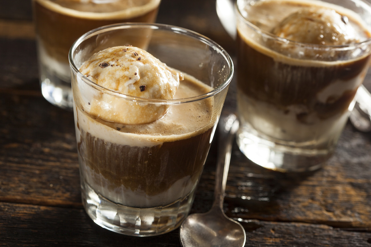 Кофе с ванилью – ароматный, запоминающийся