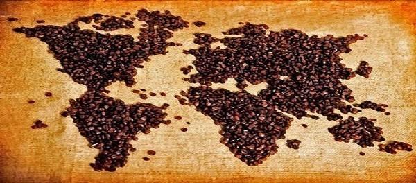 Кофе — википедия