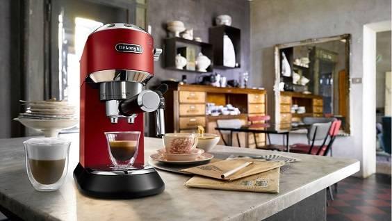 Чем отличаются кофемашины новой линейки gaggia cadorna: style, plus, milk, prestige otc от эксперта