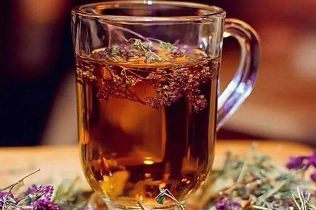 Чай с чабрецом: польза и вред напитка, лечебные свойства и противопоказания, полезные свойства для женщин, мужчин и детей