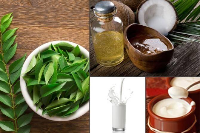 Маска для волос на основе чая польза и рецепты