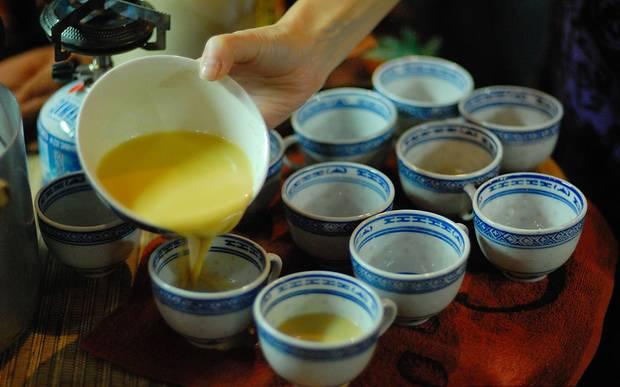 Рецепты бурятского чая – необычно, сытно и питательно