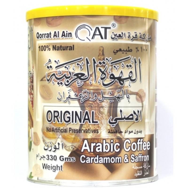 Арабский кофе с кардамоном рецепт
