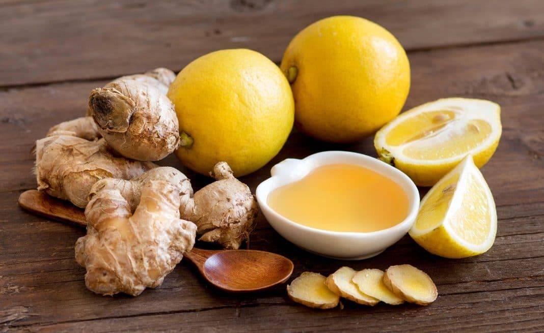 Мед с лимоном: польза, рецепты приготовления и правила применения