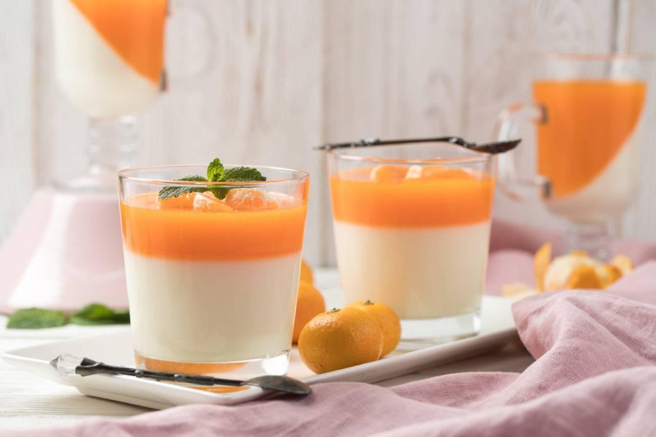 7 рецептов смузи из манго