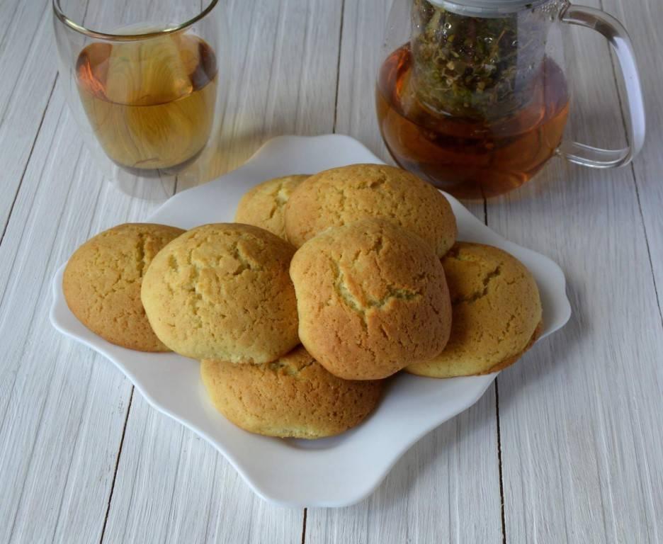 Печенье к чаю в домашних условиях. самые популярные и вкусные рецепты