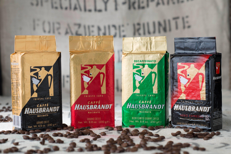 20 лучших брендов кофе