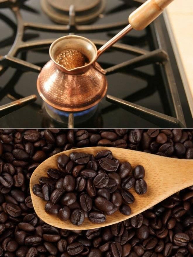 Процесс обжарки кофе | specialty coffee