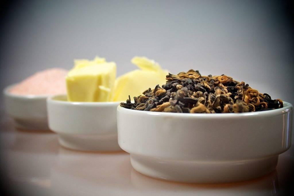 Тибетский чай: состав, рецепты очищающего чая с маслом по-тибетски для похудения