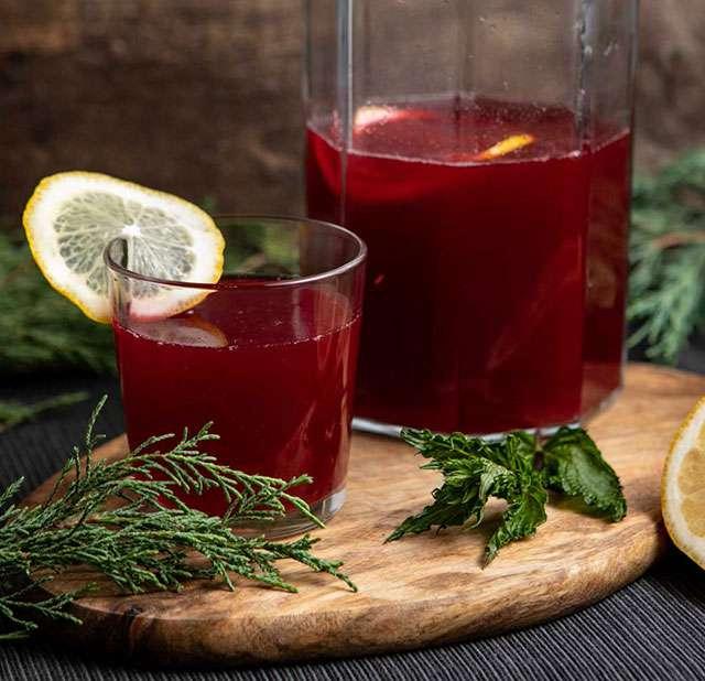 Как приготовить морс? 17 фото рецепты приготовления лимонного напитка и морса со смородиной на зиму в домашних условиях