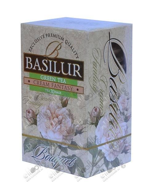 Особенности чая базилур: экспретиза, вкус, состав | горячая чашка