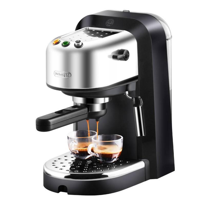 Есть нюанс! новые бюджетные кофеварки delonghi серии stilosa: ec230, ec235 и ec260. обзор и тест от эксперта