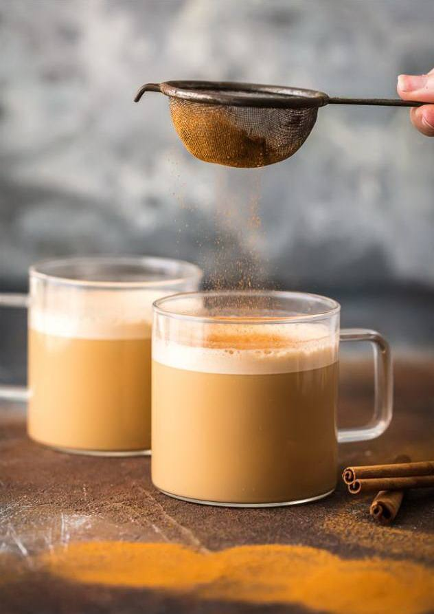 Кофе с маслом для похудения: как правильно приготовить