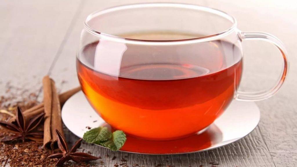 Чай с гвоздикой: полезные свойства, противопоказания, рецепты