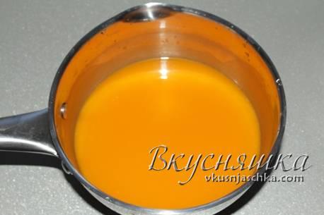 Кисель из облепихи: рецепт с фото пошагово. как сварить облепиховый кисель?