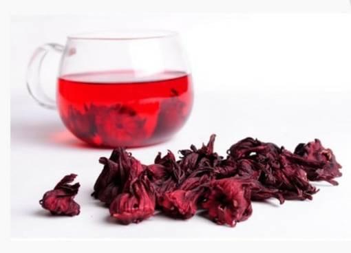 Гибискус и каркаде: это одно и то же или нет, какая разница между hibiscus и суданской розой, чем отличаются сорта растения, как выглядят цветы на фото? русский фермер