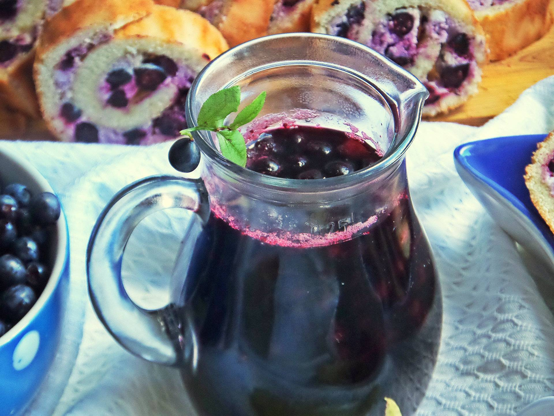 Кисель из замороженных ягод и крахмала: рецепты, как приготовить