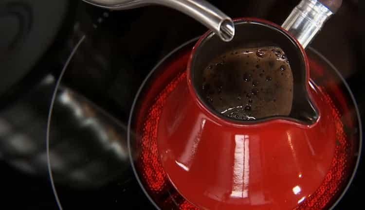 Кофе по восточному: рецепт, технология приготовления, как пить
