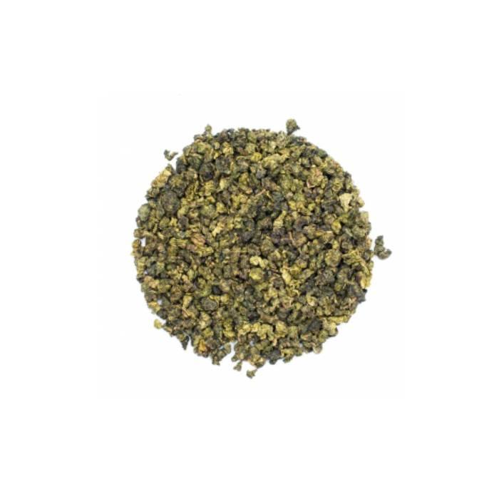 Хуан цзинь гуй или золотая корица – нежнейший аромат