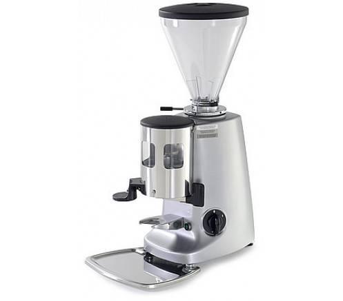 Кофемолка профессиональная mazzer mini silver