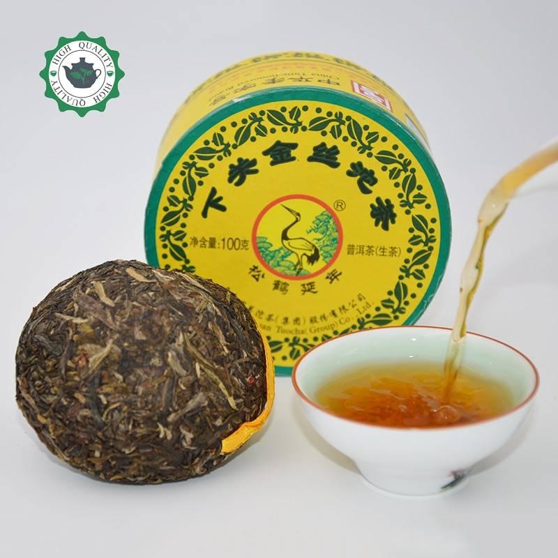 Стоит ли пить чай пуэр для похудения