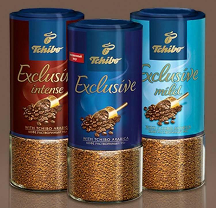 История и развитие компании tchibo - крупнейшего производителя кофе