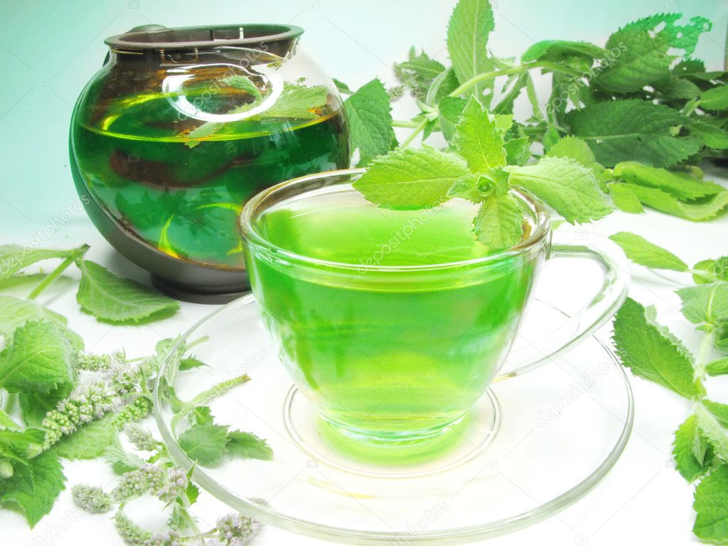 Чай для нормализации давления