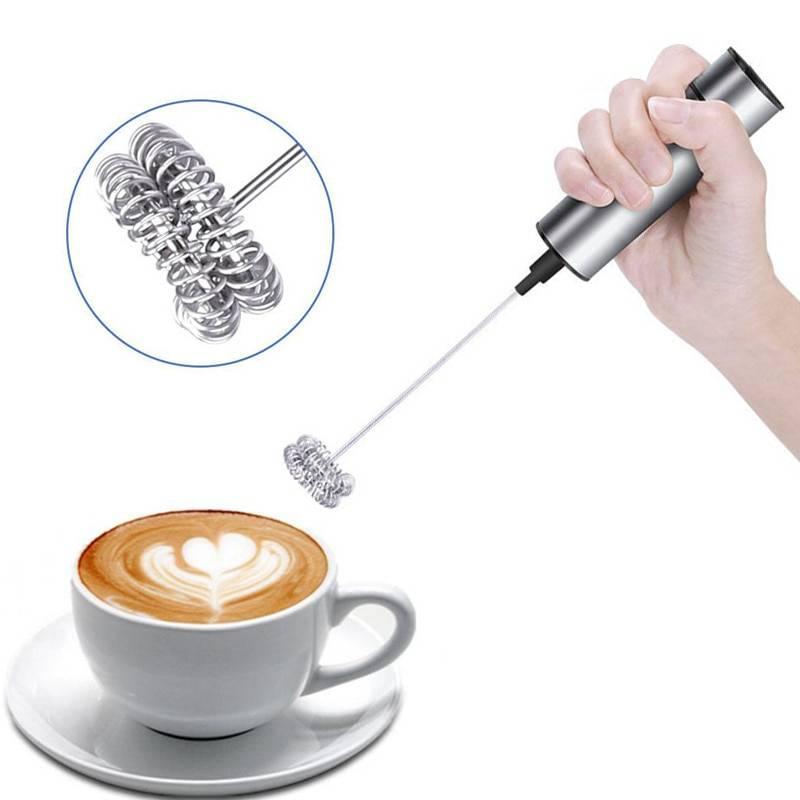 Автоматические капучинаторы для взбивания молока