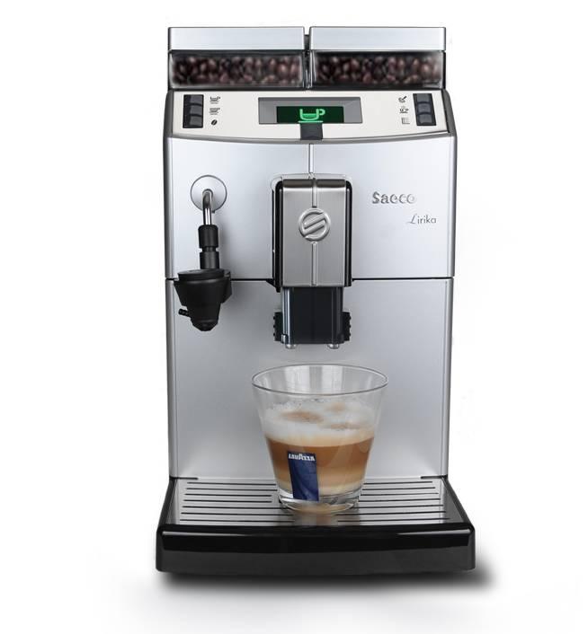 Рейтинг лучших кофеварок и кофемашин saeco в 2020 году