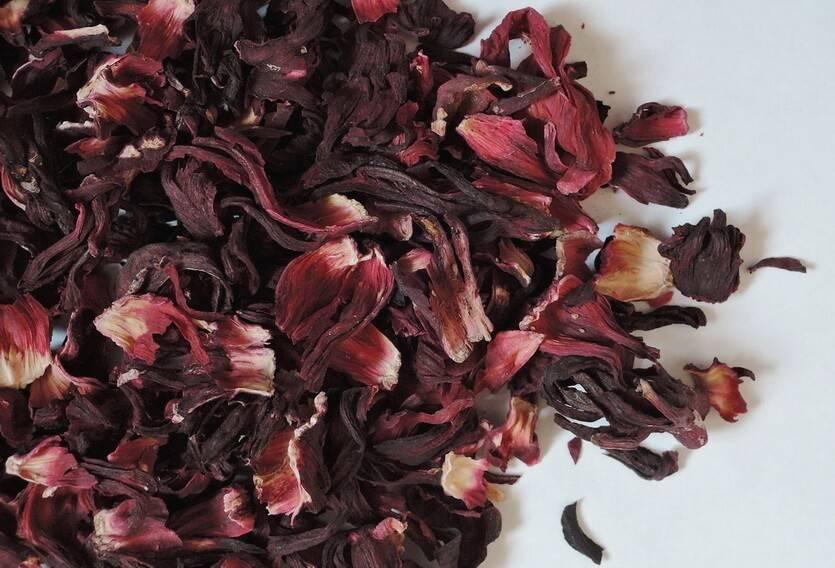 Чем полезен каркаде -раскрываем все секреты чая из гибискуса