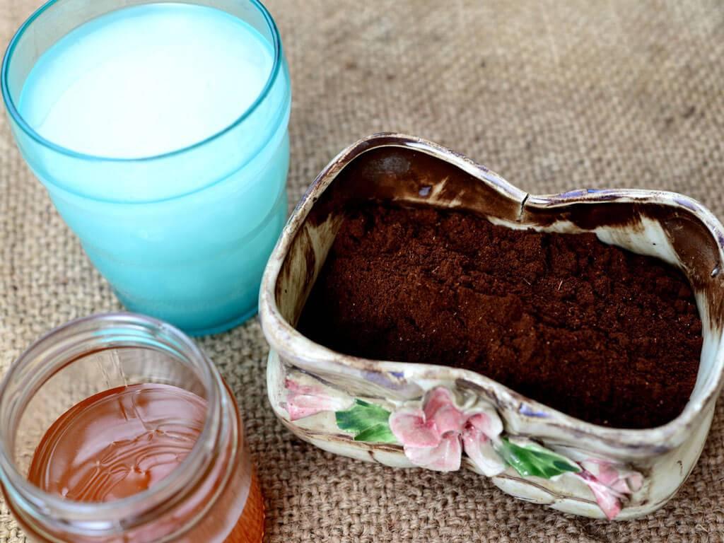 Кофейный скраб. как сделать дома, как использовать для лица и тела