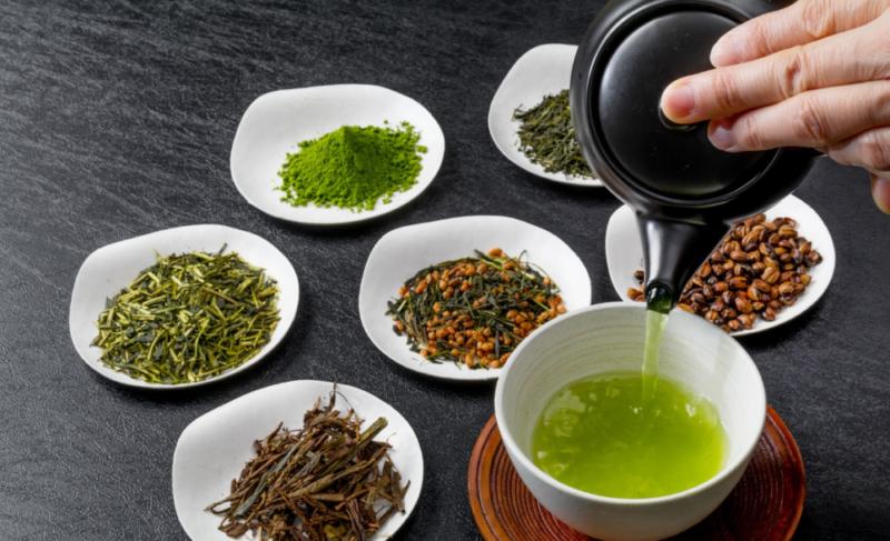 энергетическая ценность чая