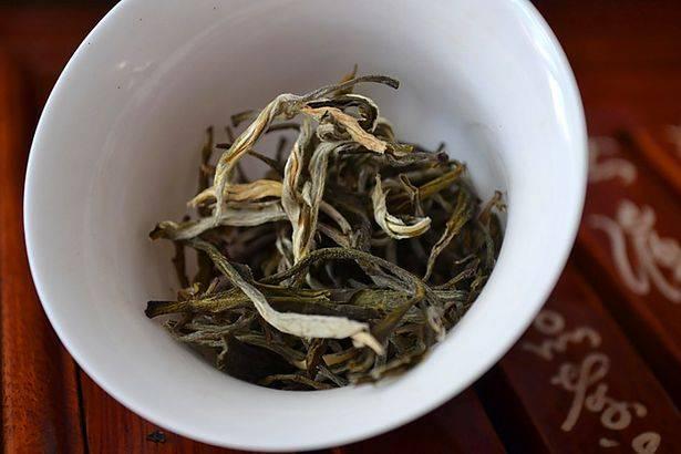 Чай бай мао хоу