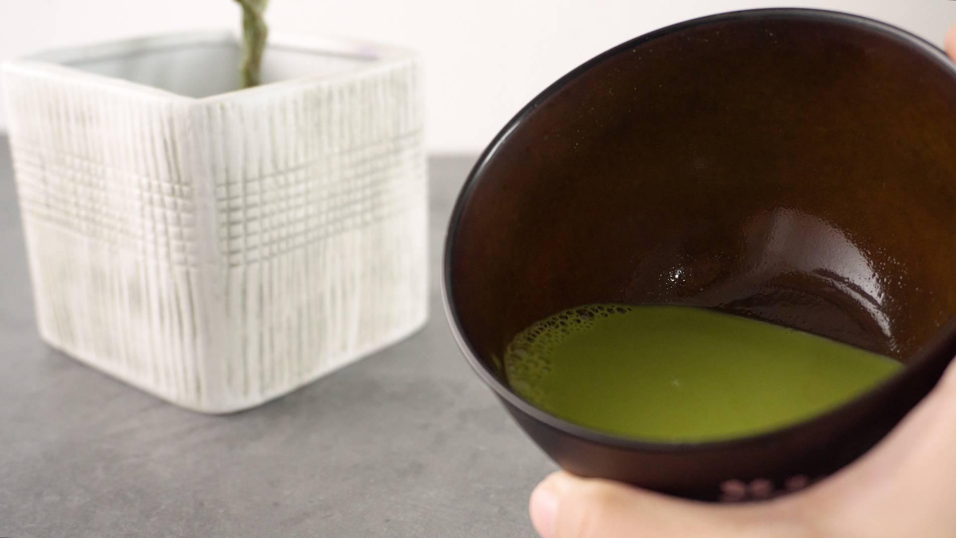 Зеленый чай для волос уход за волосами - 2021