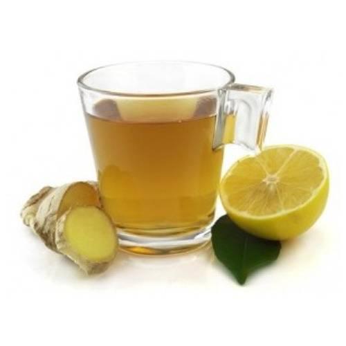 Имбирный чай для похудения. пропорции. рецепт. противопоказания.