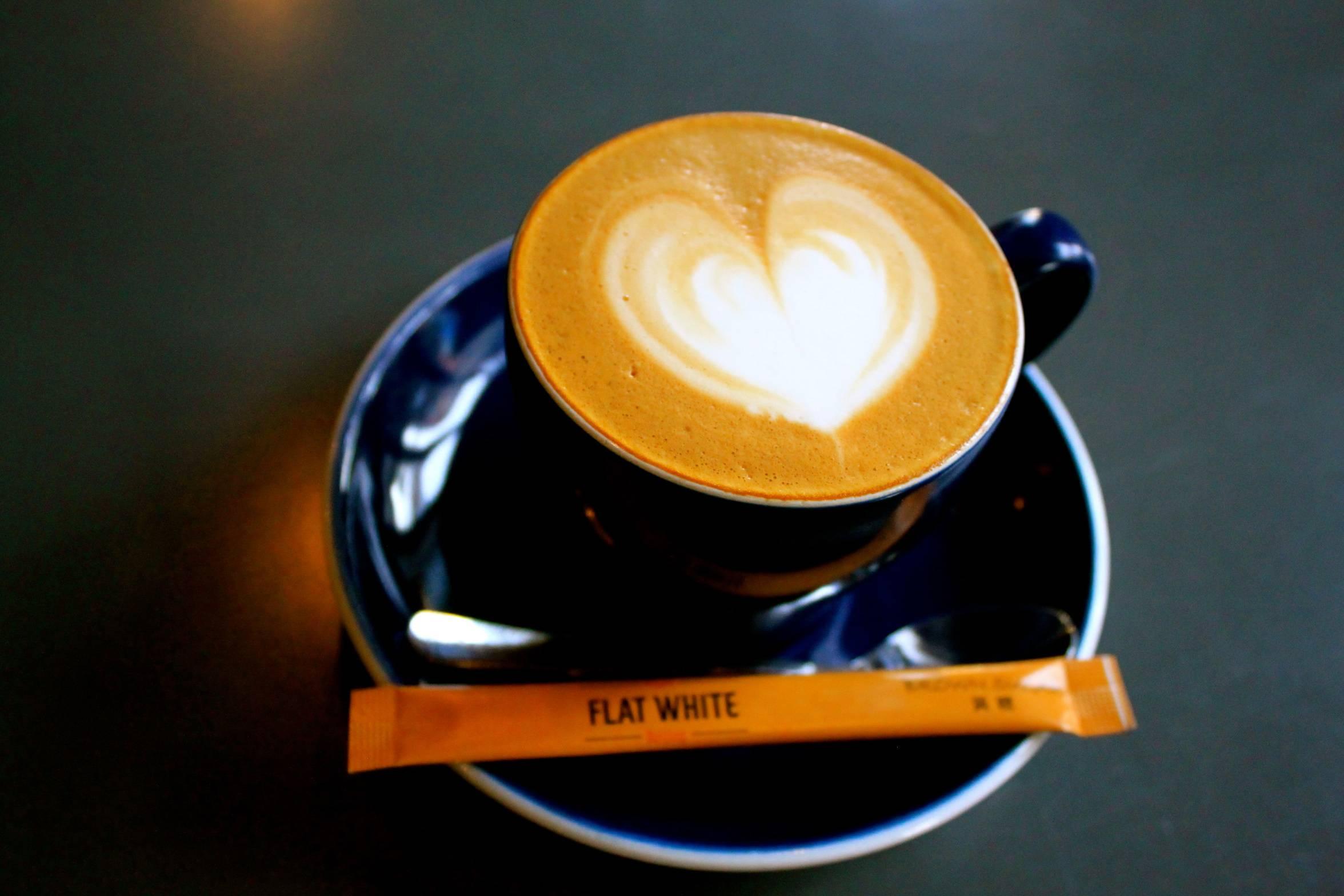 Кофе и кофейные напитки: виды, способы приготовления, состав и рецепты