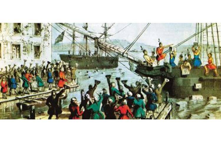 Бостонское чаепитие | assassin's creed wiki | fandom