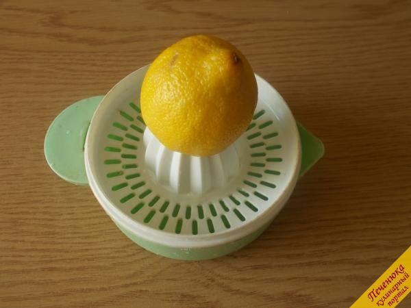 Простые способы выжать сок из лимона без соковыжималки