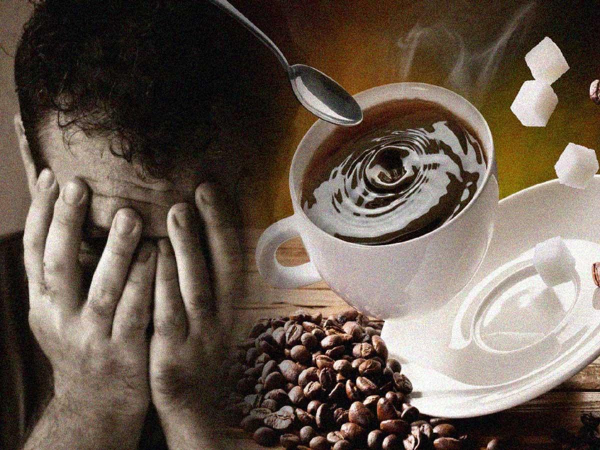 Кофе польза и вред для здоровья мужчин