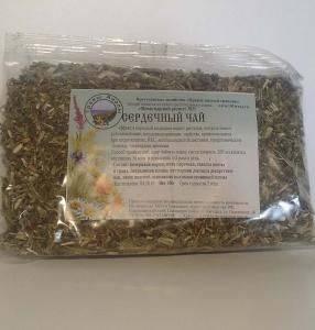 Монастырский сердечный чай: состав, отзывы и цены, правда или развод, купить, сосудистый