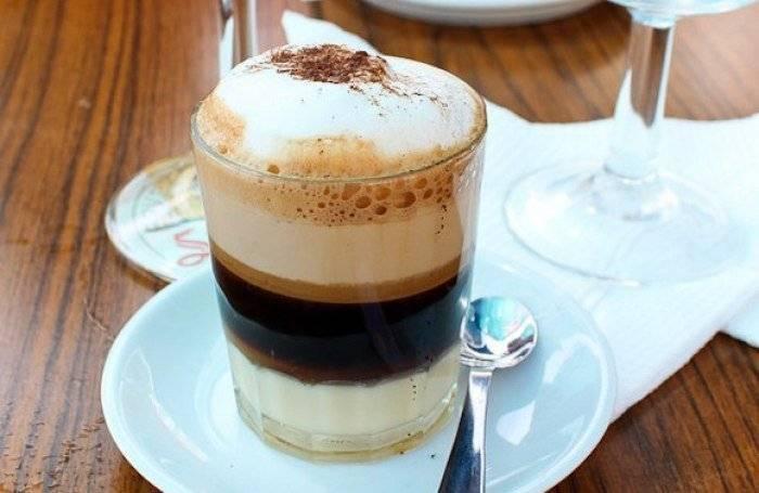 Как приготовить баракито кофе