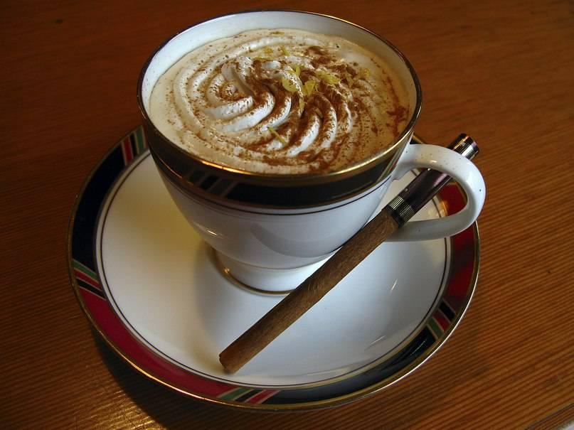 Рецепт приготовления кофе по-королевски – напитка с глубоким вкусом и ароматом