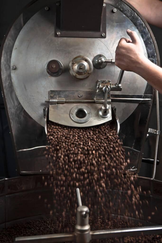 Как правильно обжаривать зерна кофе в домашних условиях, температура и скорость обжарки, степень обжаривания кофейных зерен. | выживание в дикой природе