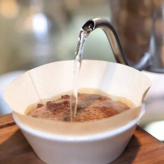 Пуровер кофеварка - что это такое?