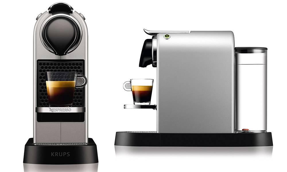 Обзор лучших кофемашин krups для дома и офиса в 2021 году