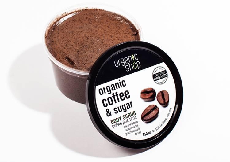 Скраб для волос и кожи головы, или как в домашних условиях восстановить пряди солью, кофе и глиной | | prod make up