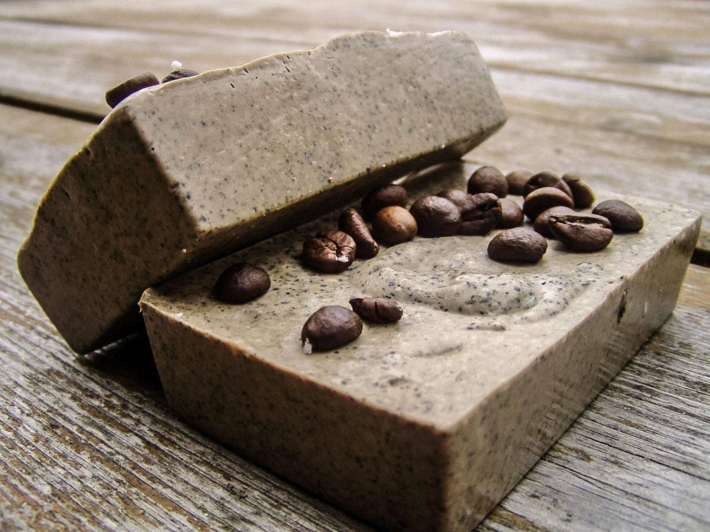 Скраб из кофе для бани своими руками: инструкция