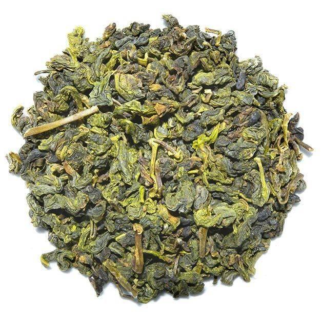 Описание чая Сы Цзы Чунь – улуна из Тайваня
