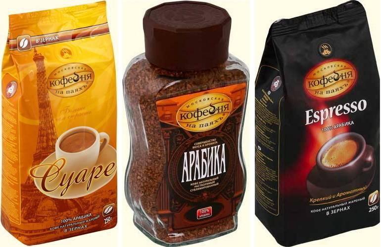 Рейтинг растворимого кофе — какой лучше выбрать?