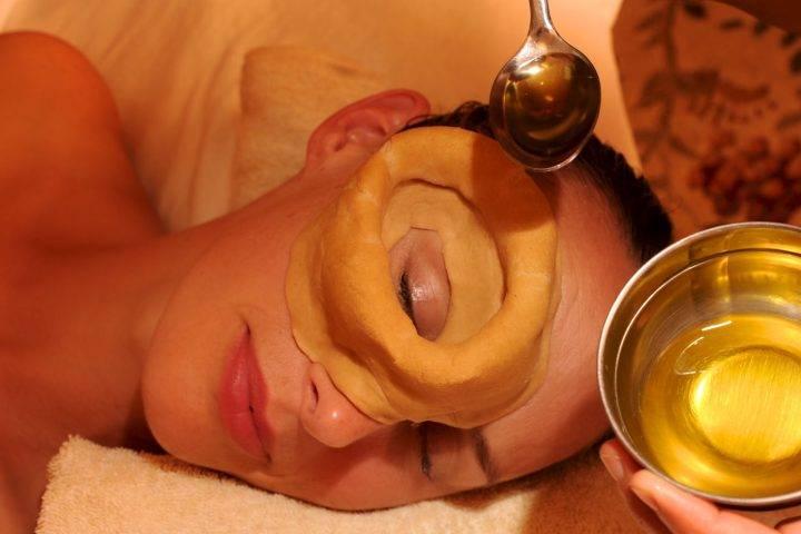 Как правильно промывать глаза чаем и какая от этого польза?